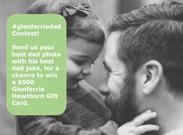 WIN $500 Gift Voucher for Dad