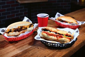PHILLY CHEESESTEAKS ARE THE NEXT BIG SANDWICH TREND