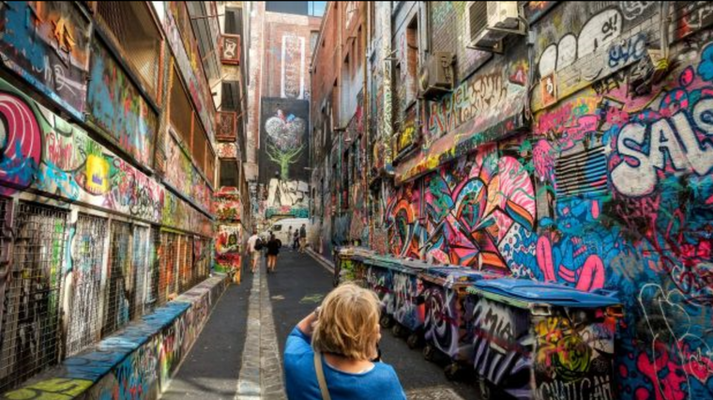 Cultural tourism and creative industries pump $23b into Victorian economy
